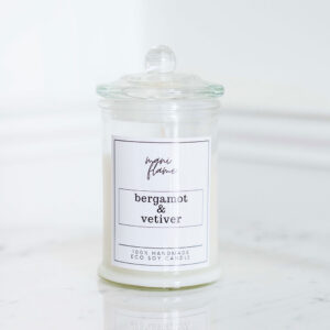 Cover candle 250 ml